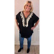 Ibiza blouse 2018
