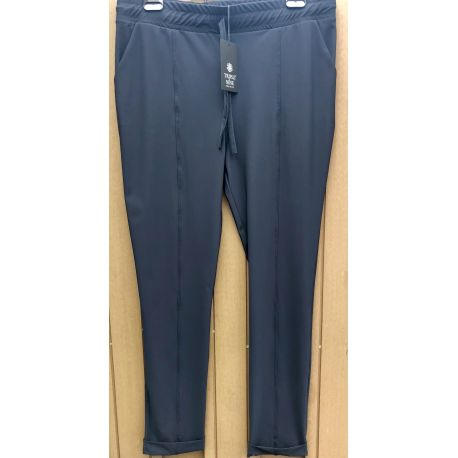 travel pant triple nine exclucief