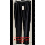 Vera Jo travel legging zwart
